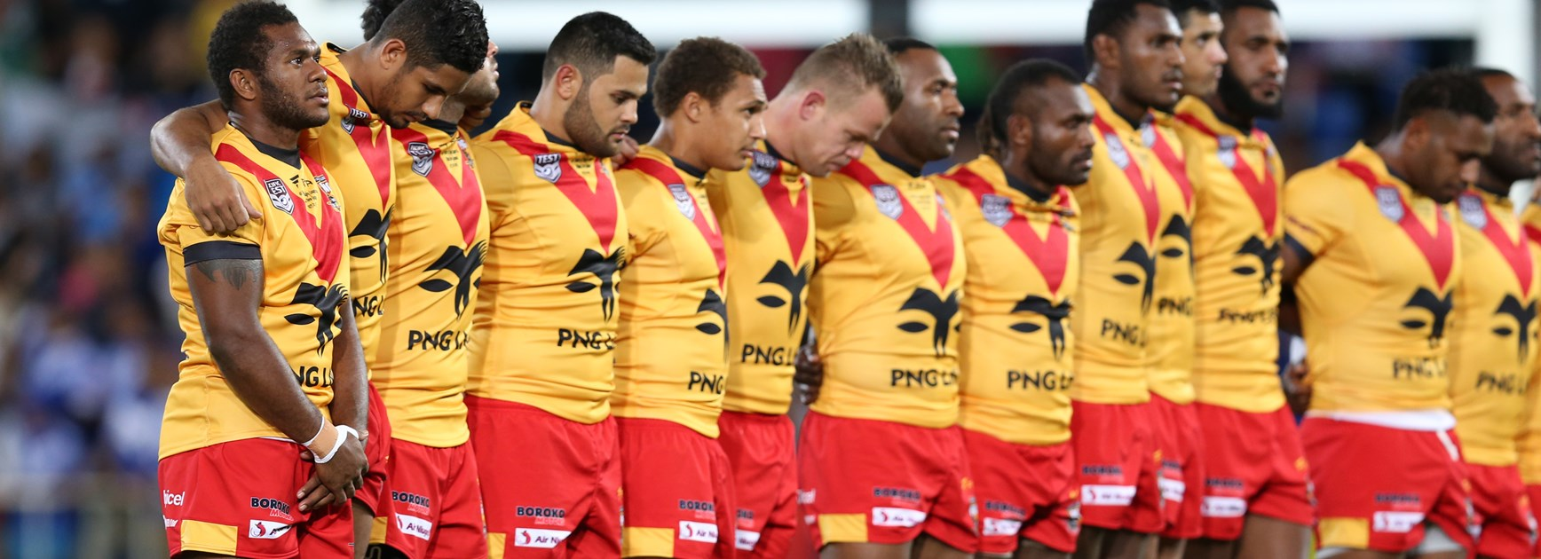 Ottio funeral told of loyalty to PNG