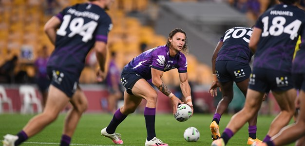 NRL and NRLW grand final squad announcements