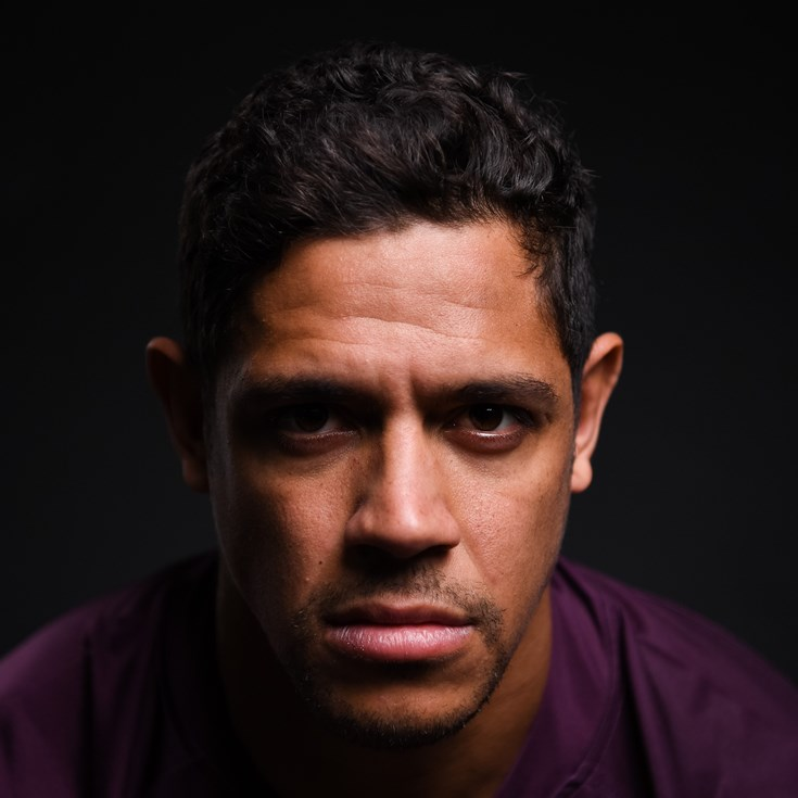 Gagai helps inspire youth at Brisbane Watch House