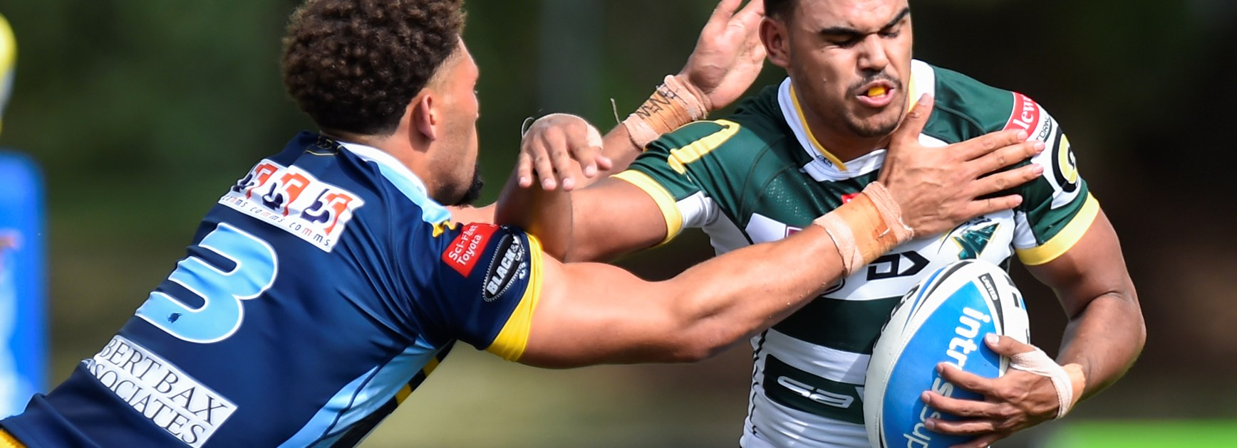 Intrust Super Cup: intriguing, interesting, exciting and relevant