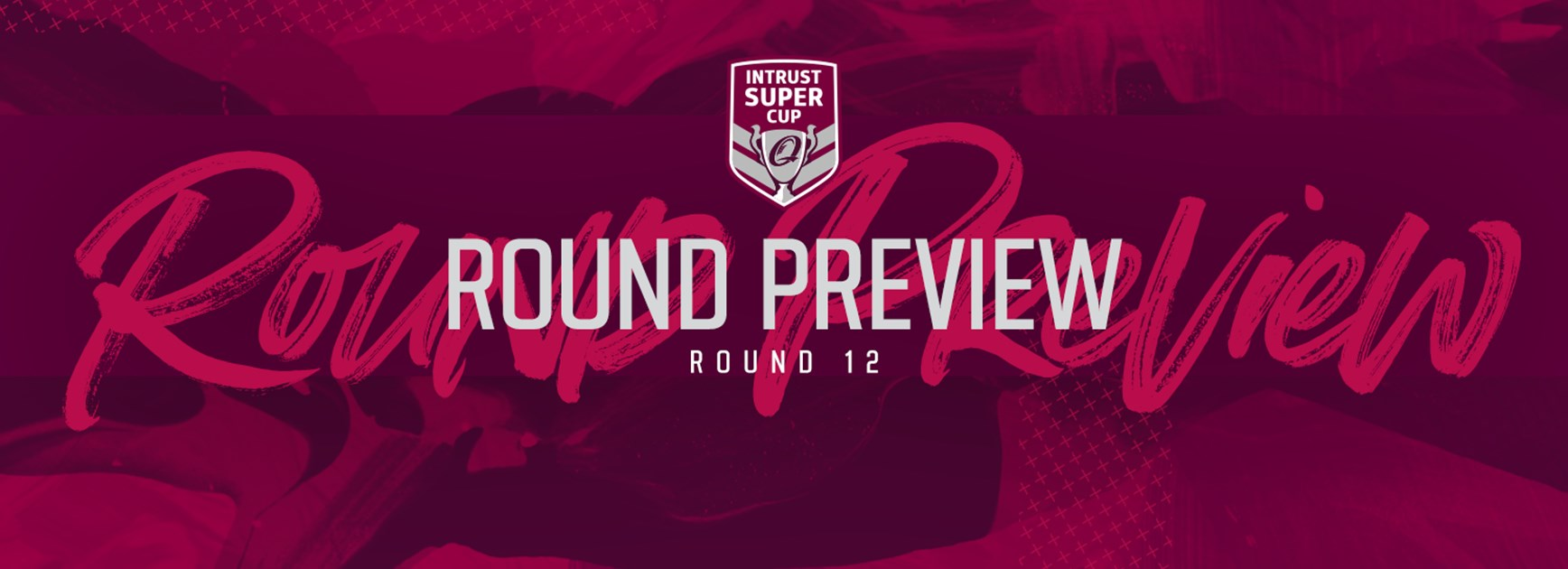 Intrust Super Cup Round 12 preview