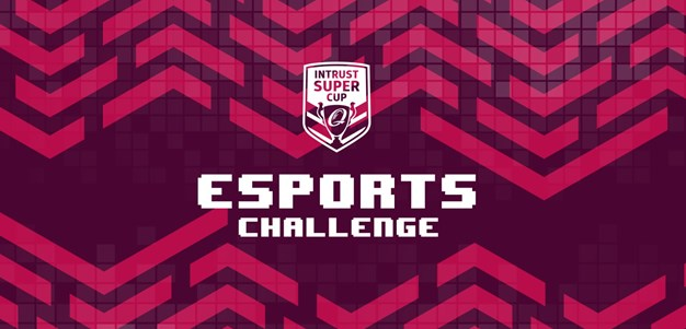 Maroons All Stars lead E-sports Challenge