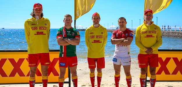 Battle of the Bayside headlines XXXX Rivalry Round to support Surf Life Saving Queensland