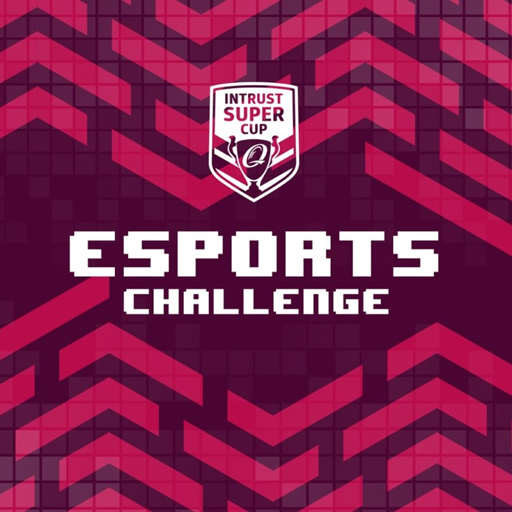 Falcons lead E-sports Challenge ladder