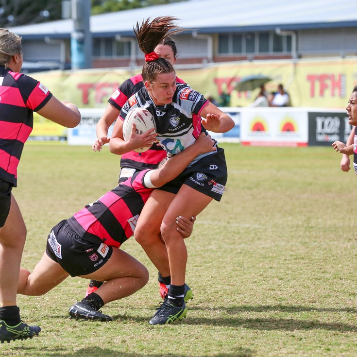 NRLW signings: Broncos re-sign Elliston, add local talent