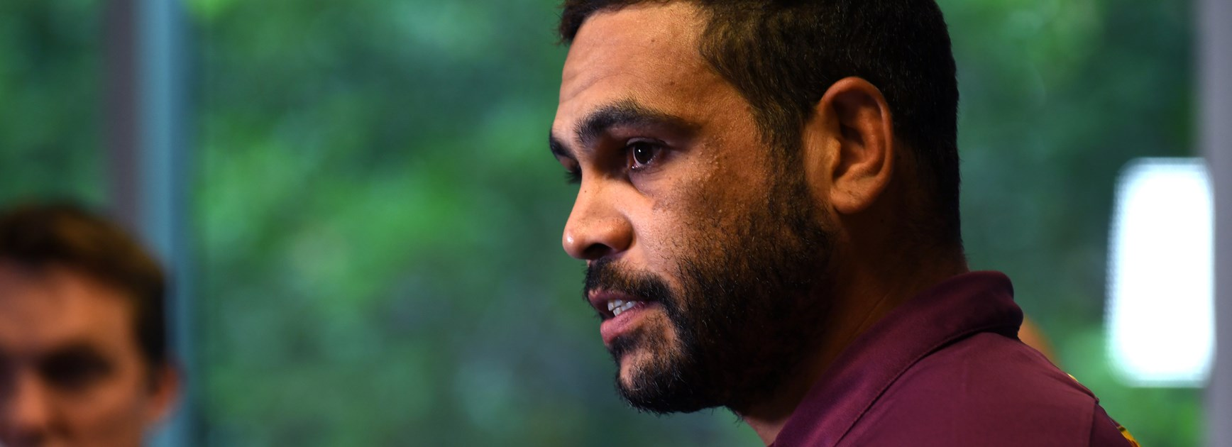 NRL bans spectators over Inglis abuse
