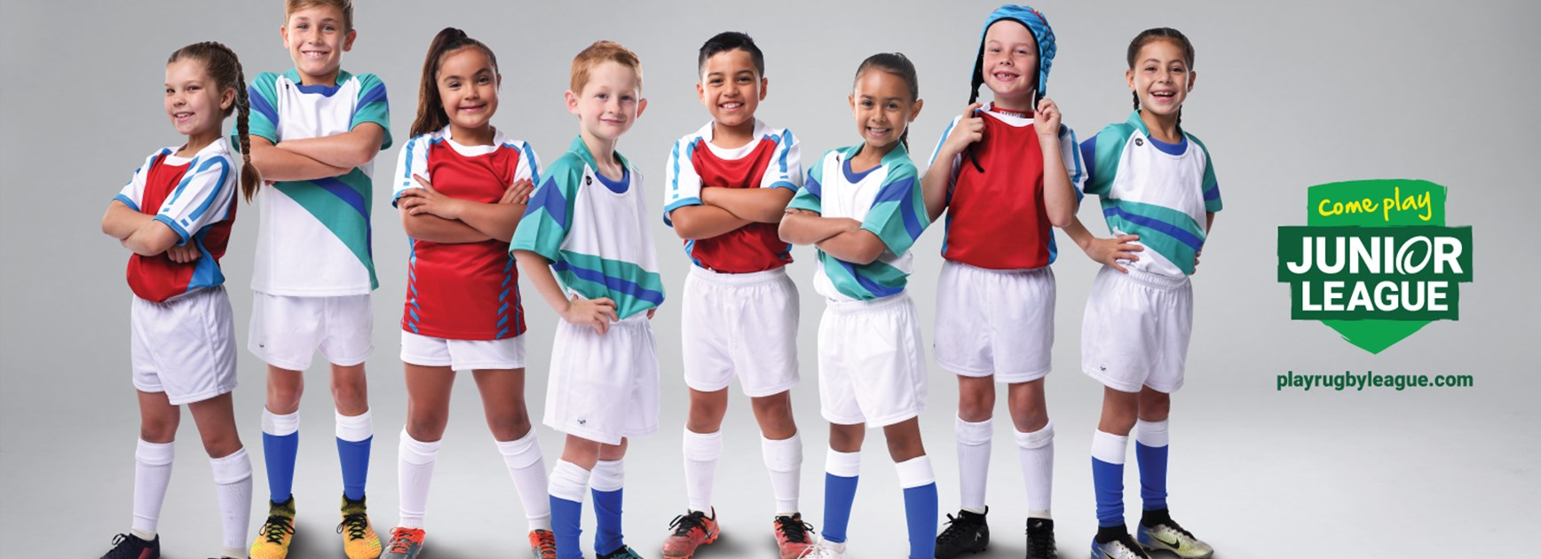 Kids star in campaign to Come Play Junior League