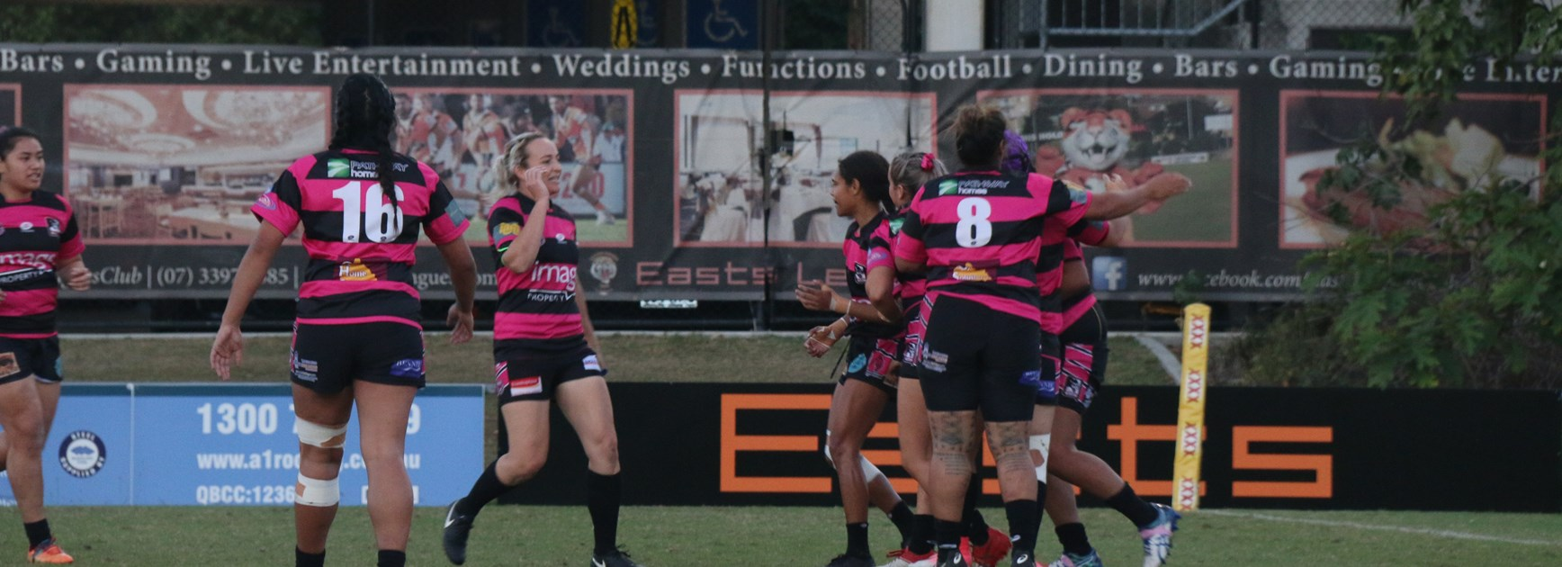 Panthers earn spot to face Burleigh in decider