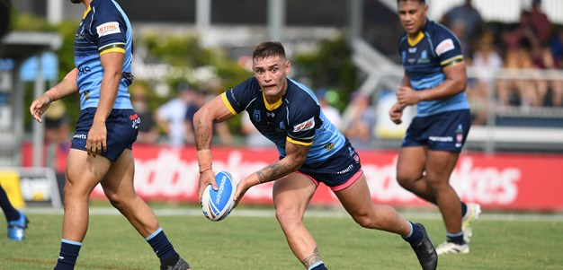 Levi joins Broncos for rest of 2021