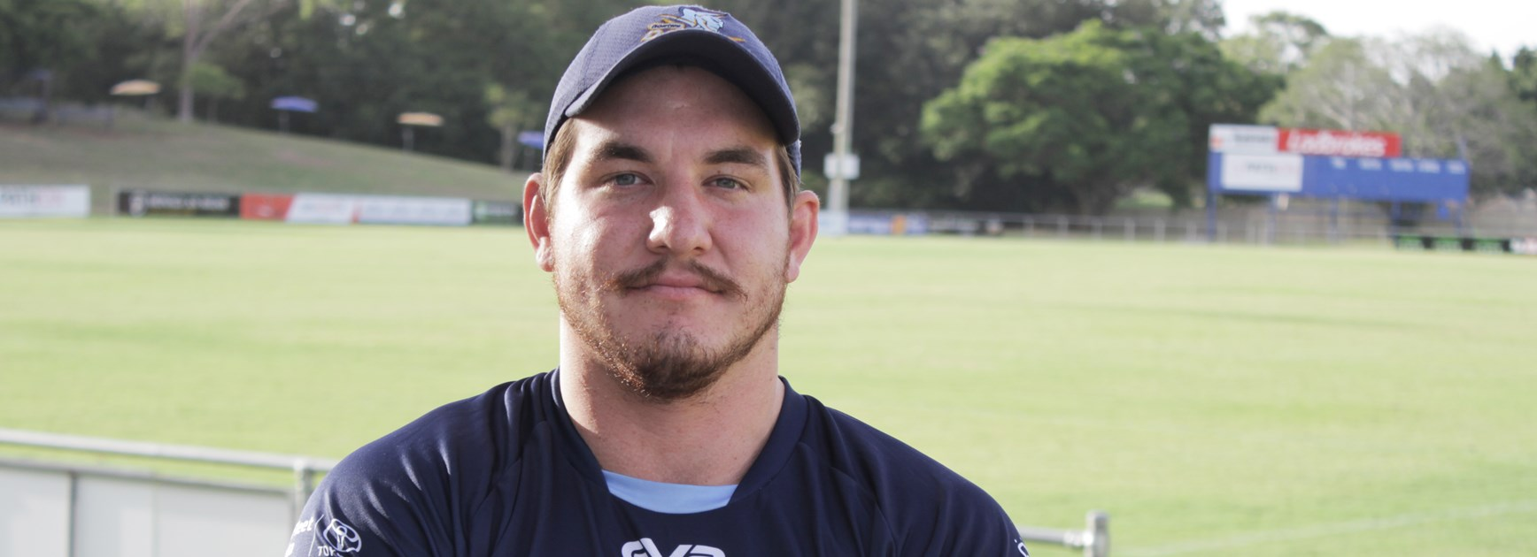 Younger McGuire ready to step up