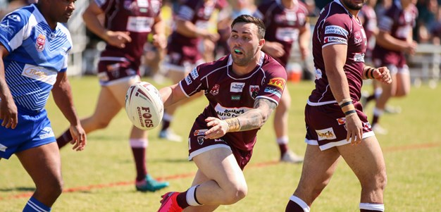 Mudgeeraba ready for red-hot Bears