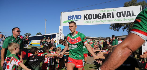 Wynnum breaks drought at home v Jets