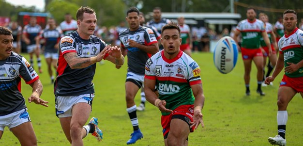 Tweed comeback falls short against Wynnum Manly