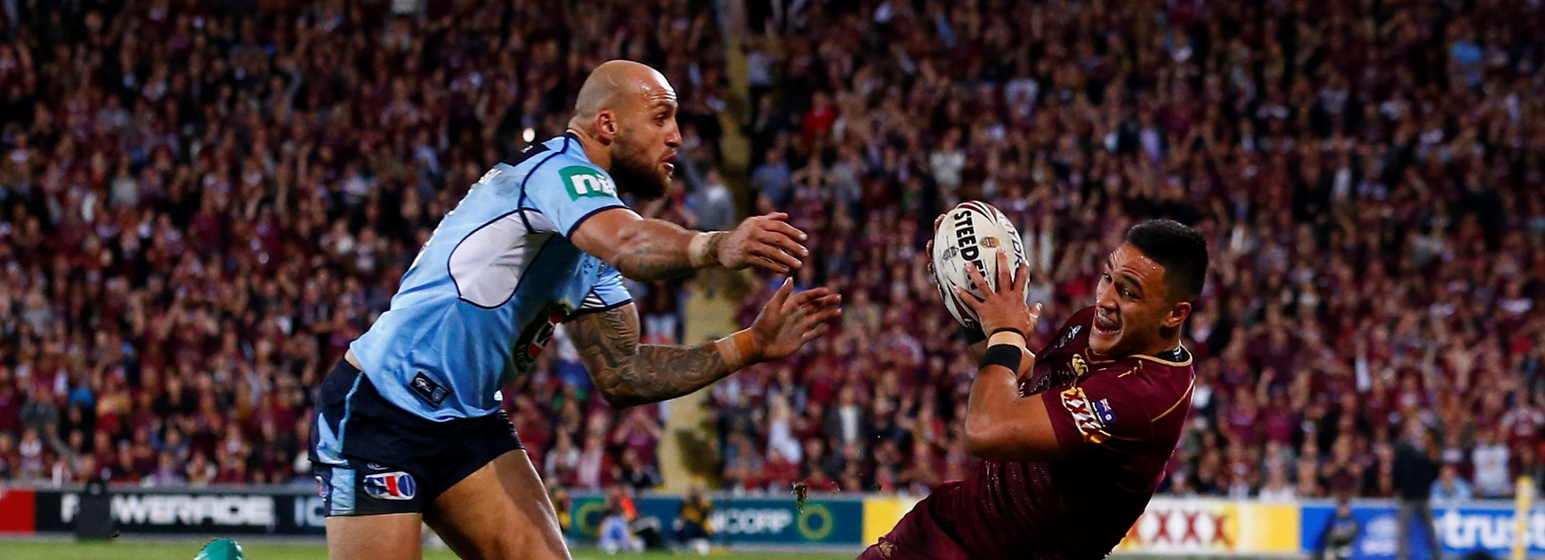 Lockyer, Meninga call out Holmes' form