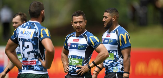 Barba calls time on Cup, ready for new chapter