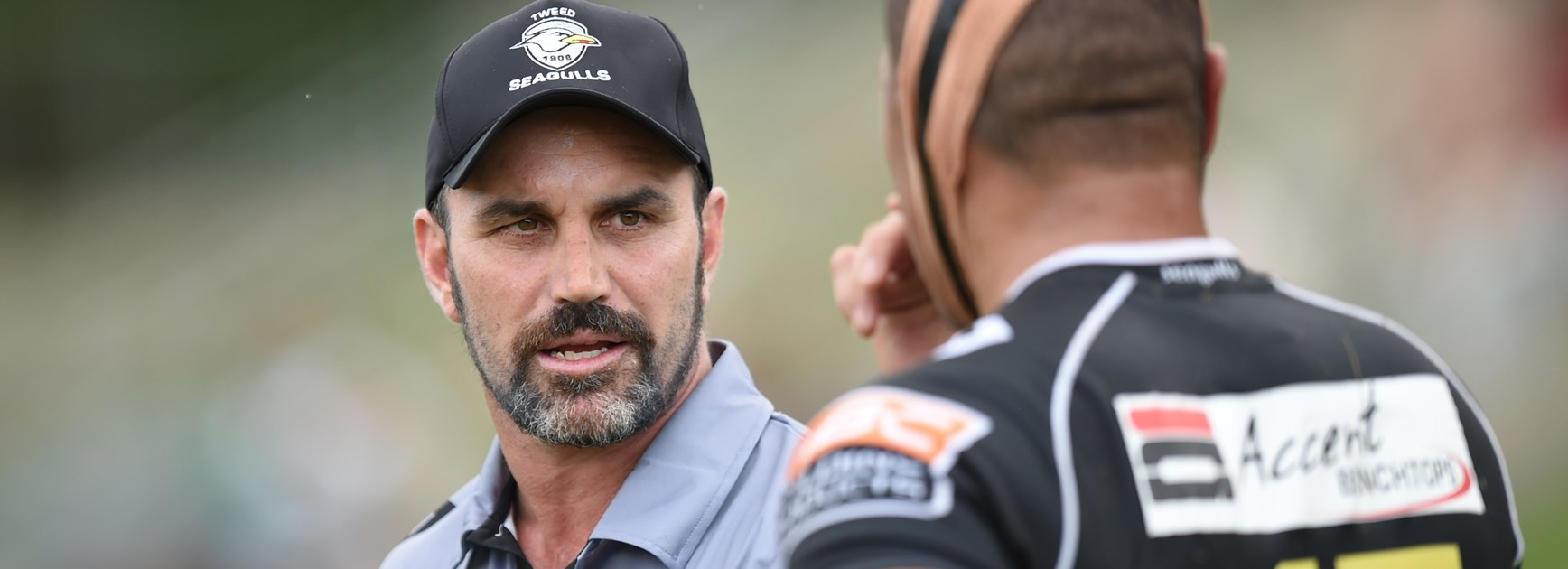 Old Woolf learns some new tricks under Titans coaches