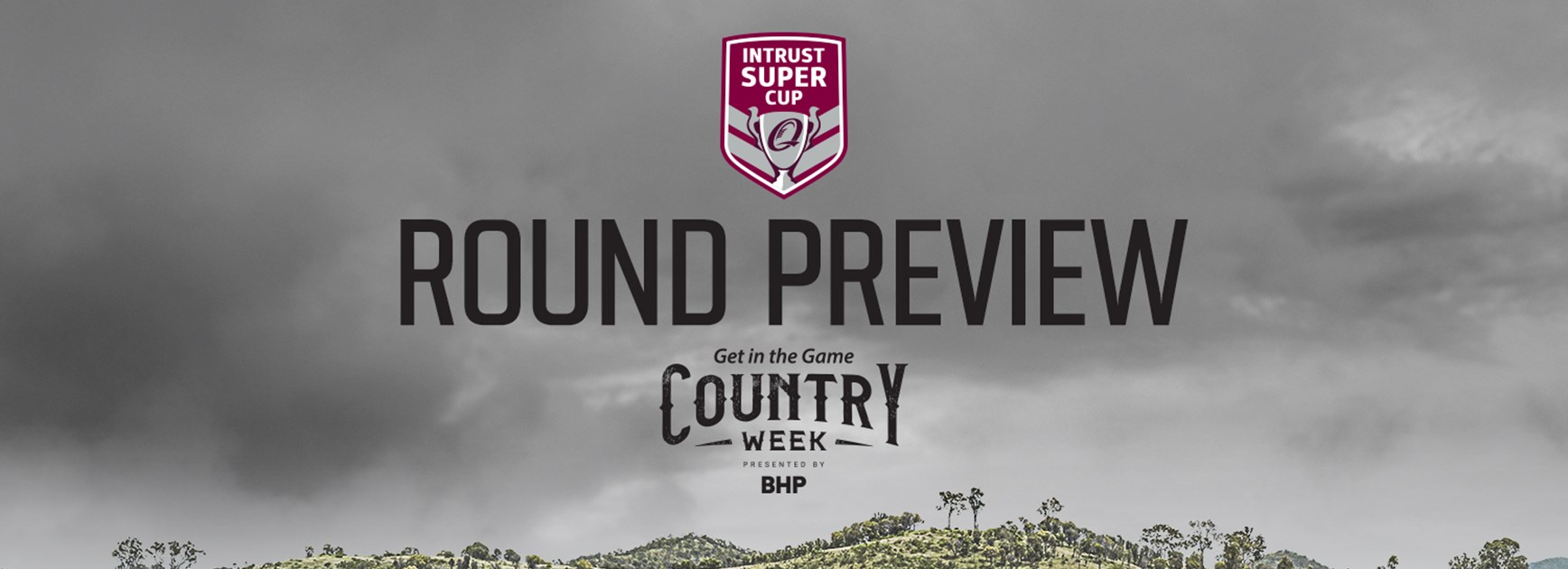 Intrust Super Cup Round 18 preview