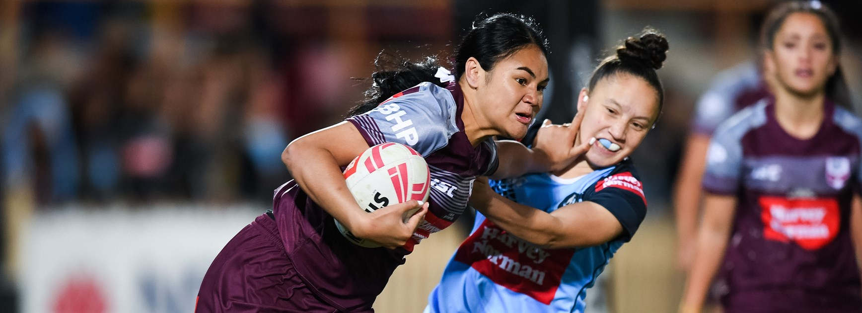 2019 NRLW signings: Squads confirmed for second season