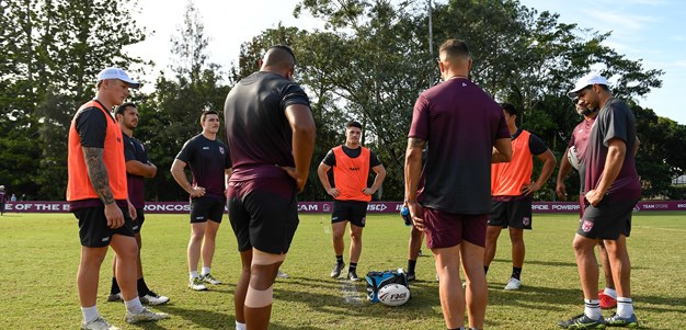 Prince and Dyer confident in Queensland Under 20 side