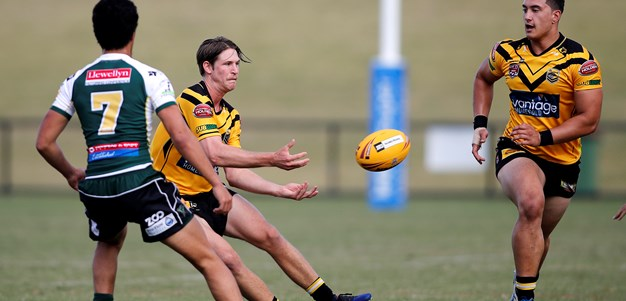 Hastings Deering Colts Round 8 preview
