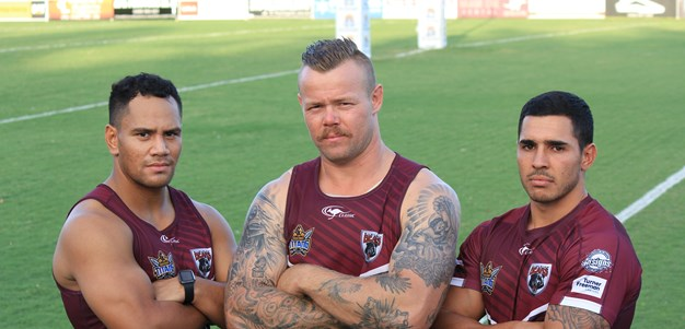 Burleigh Bears notch up 500 Intrust Super Cup games