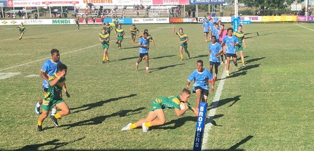 Darling Downs dominate 15 Years State Championships