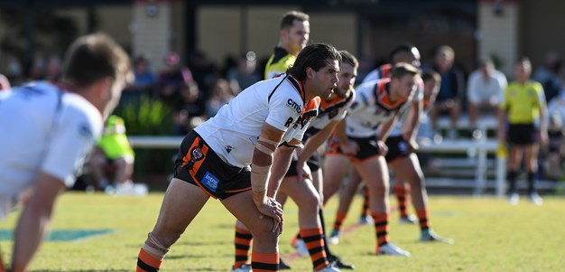 Tigers join 300 club with win over Cutters