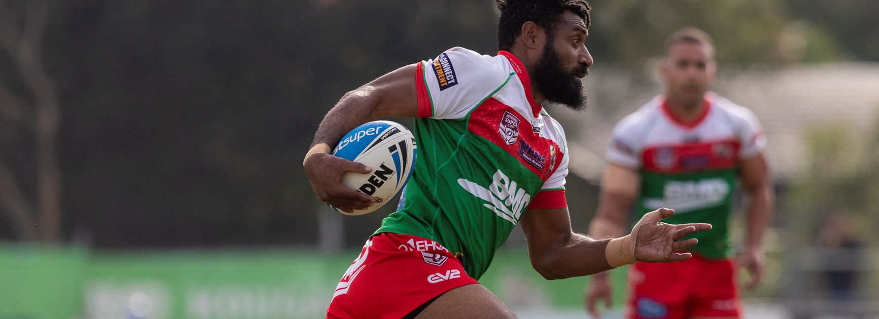 Solid Wynnum Manly get win over Easts Tigers