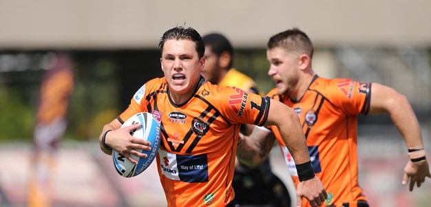 Storm hopefuls star in big Easts win