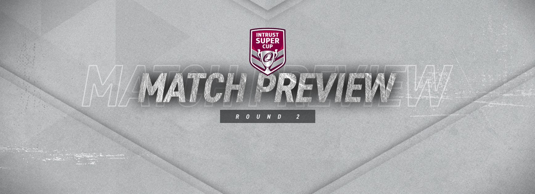 Round 2 Intrust Super Cup preview