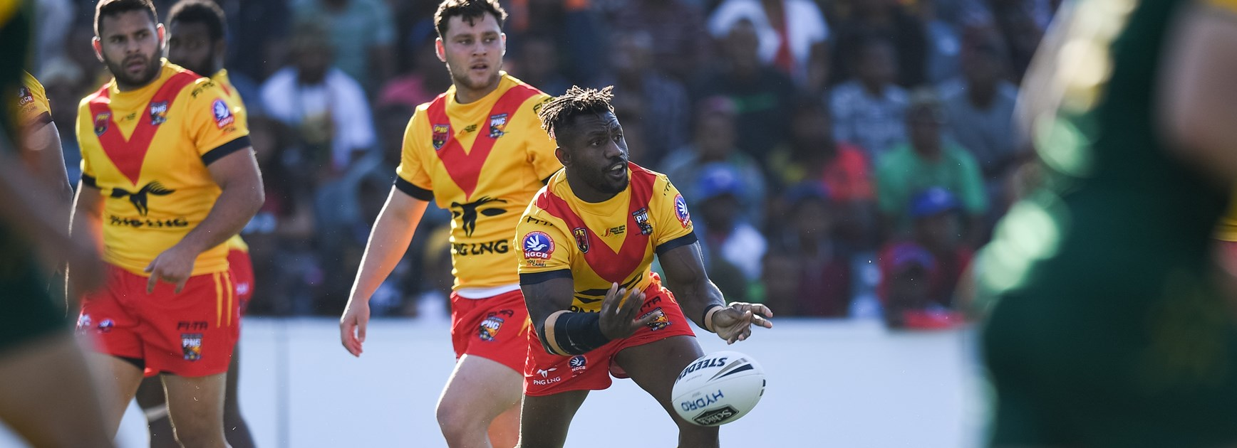 PNG name teams for upcoming Nines tournament