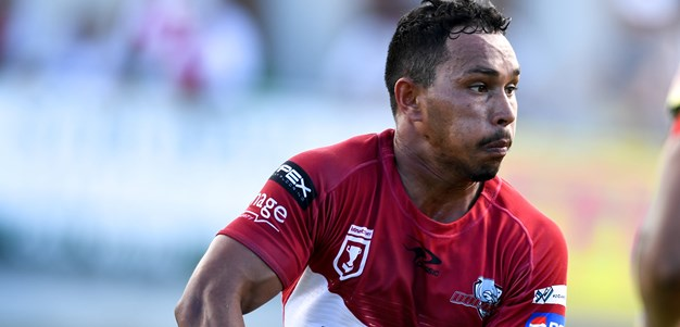 Vodafone Warriors deliver again in key Redcliffe win