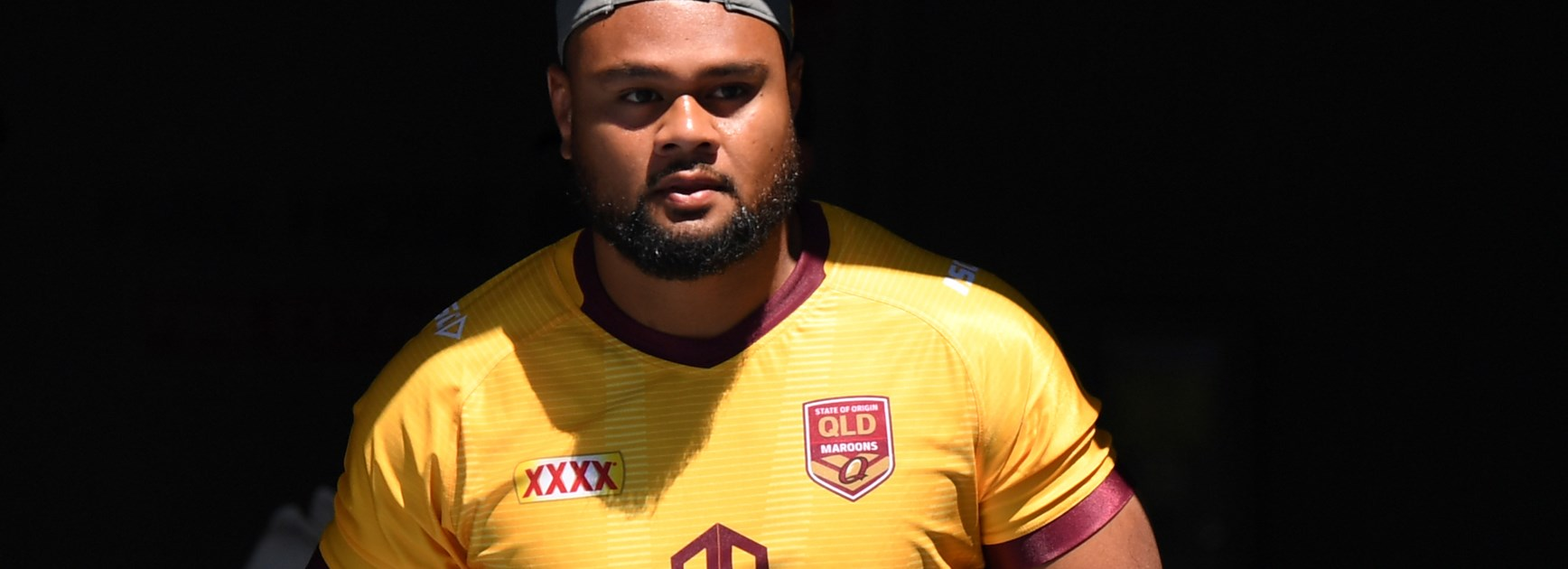 Dunamis Lui: 'It's all surreal to be honest'