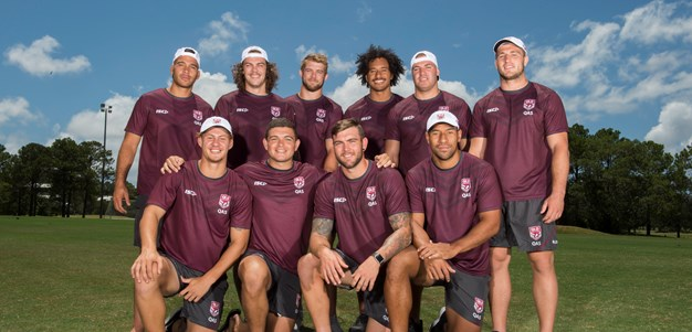 Maroons announce Emerging Origin squad for 2019