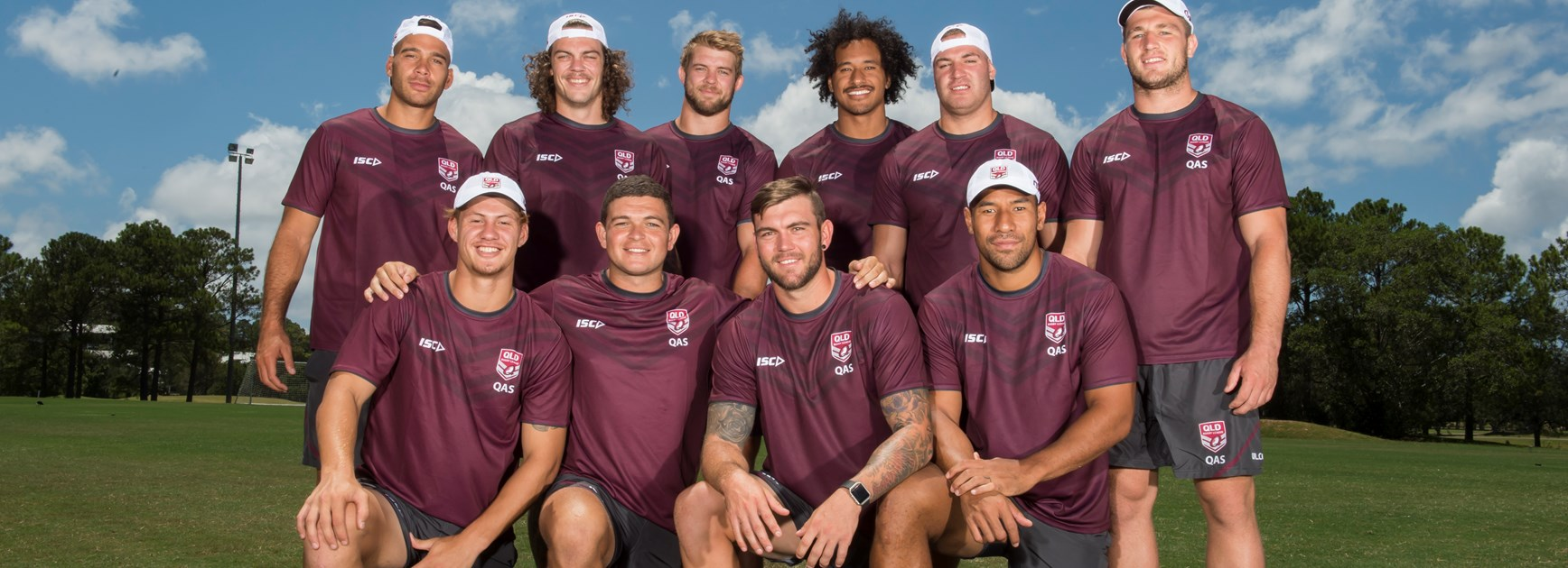 nsw origin team 2019