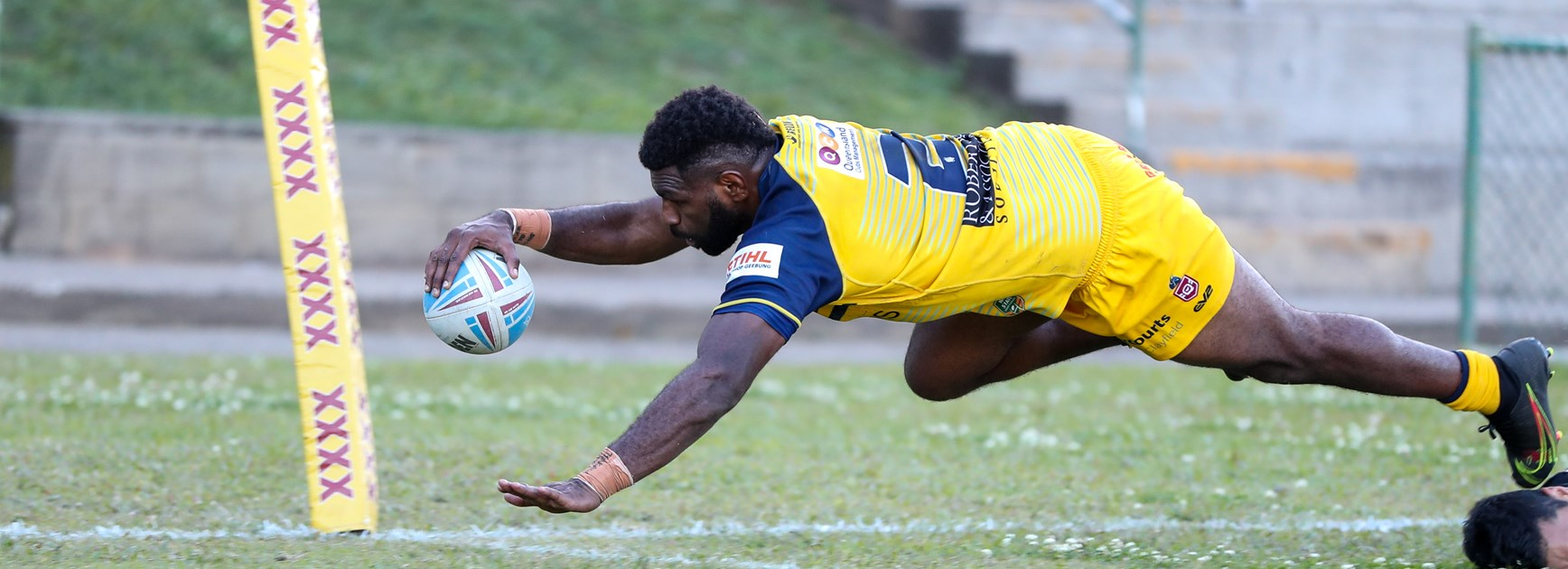 Norths firm as Cup contenders with big win over Tweed