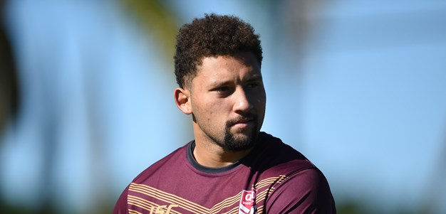 Live Stream: QLD v NSW U20s