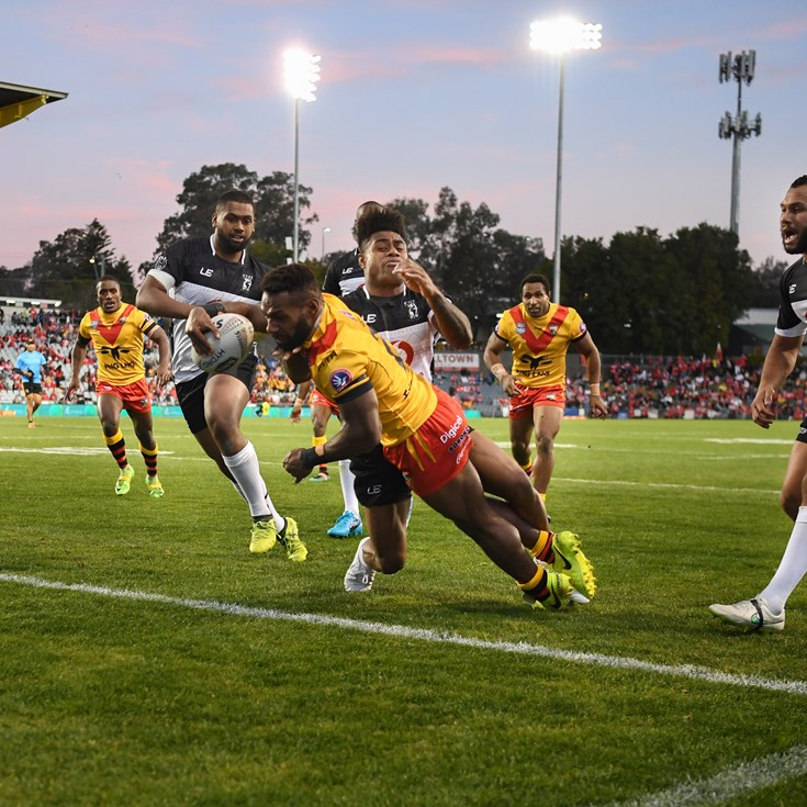 Intrust Super Cup stars to feature in Rep Round