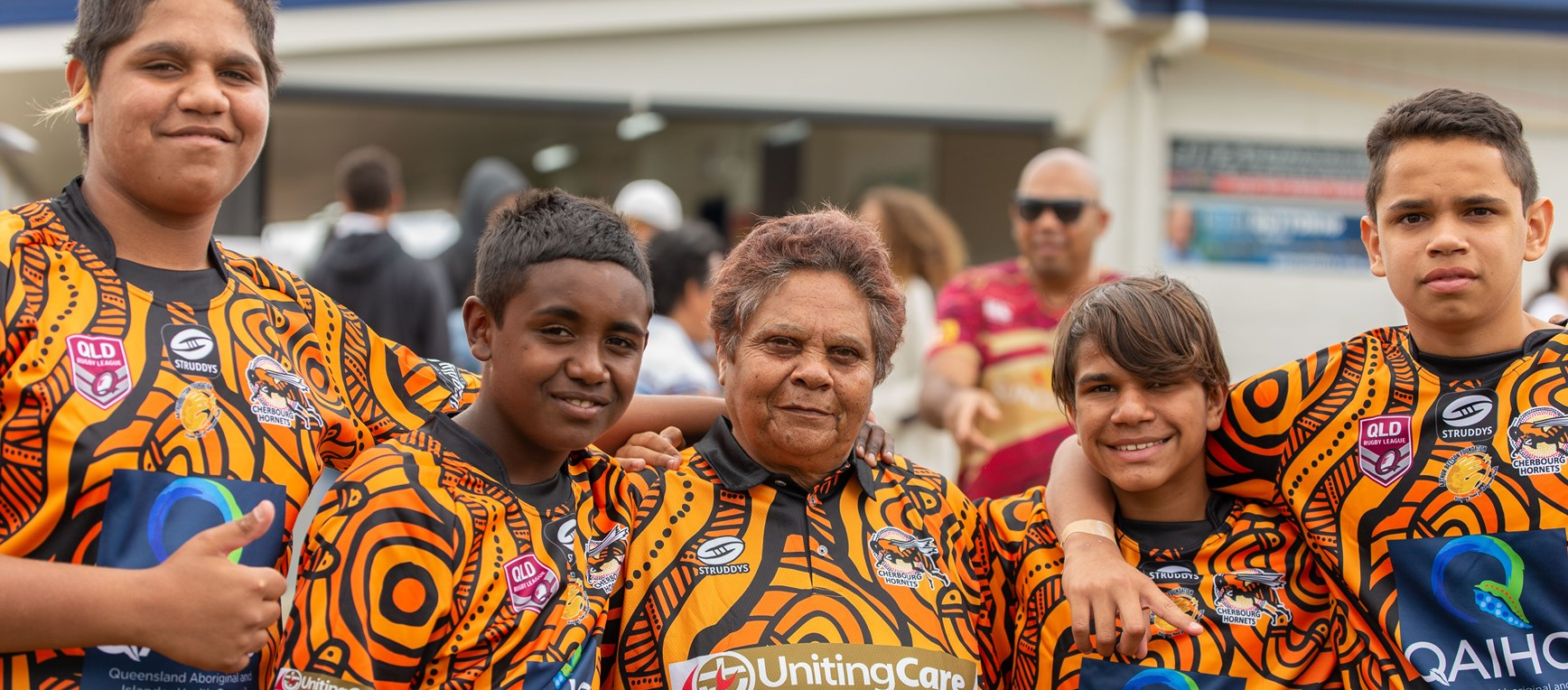 In pictures: Murri Carnival Day 1