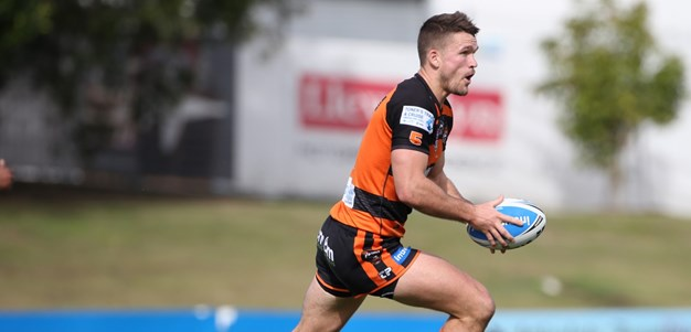 Tigers turn on the attack against Cutters