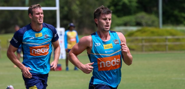 Sexton a chance to pair with Boyd for injury-hit Titans