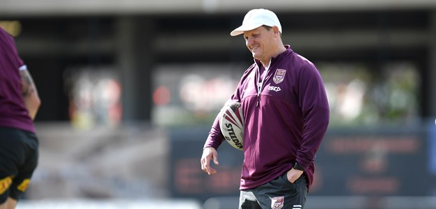 QRL confirms contract extension for Walters