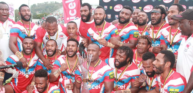 Digicel Cup competition expands in 2019 season