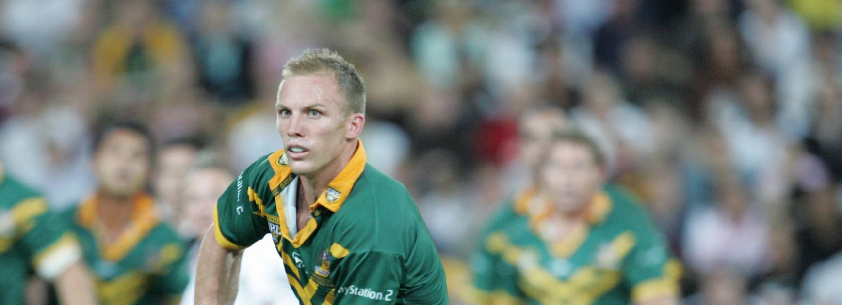 RLIF honour Lockyer, Smith and Civoniceva