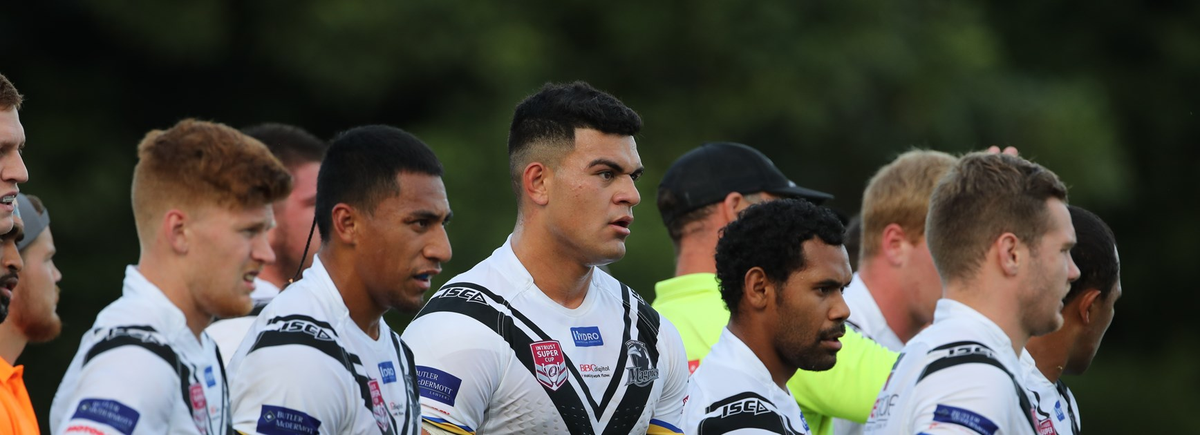 Gains and Losses for 2019: Souths Logan Magpies