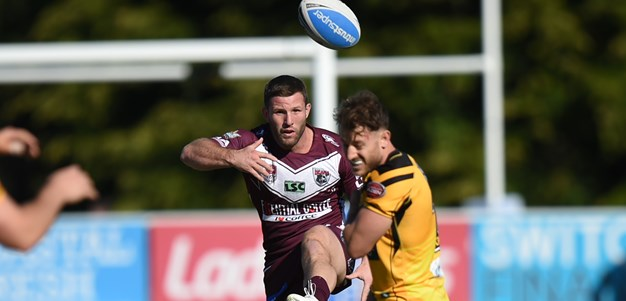 Leary the gypsy not done on NRL dream