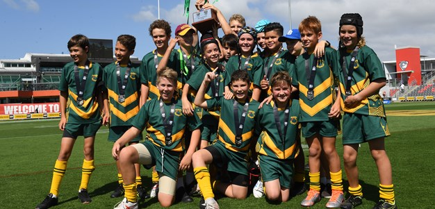 In pictures: NRL Development Cup - Currumbin State School beat Frenchville