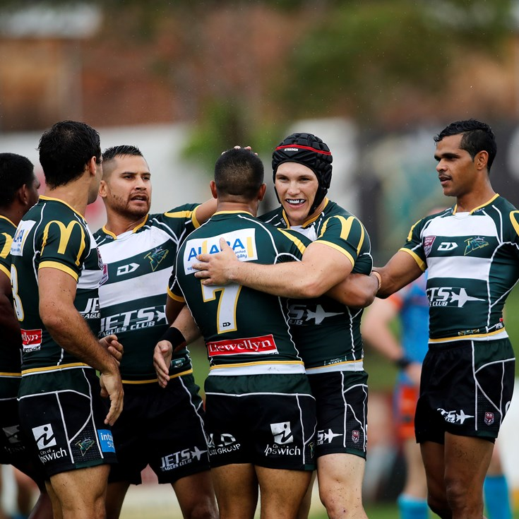 2019 Year in Review: Ipswich Jets