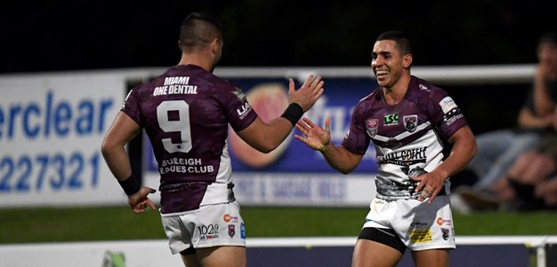 2019 Year in Review: Burleigh Bears