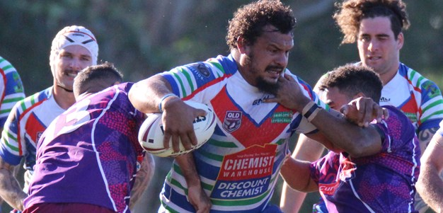 Cairns District Rugby League top medal contenders